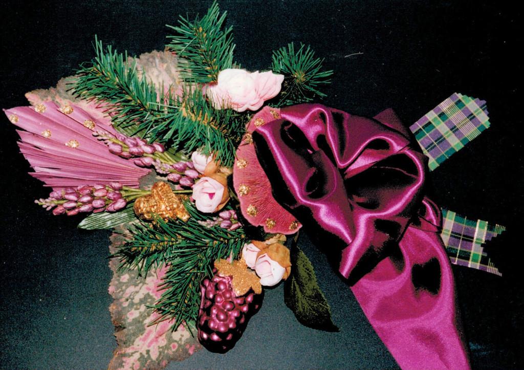 Christmas floristik 4