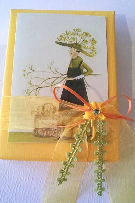 22  19.03.14 flache Geschenkverp gelb BLOG