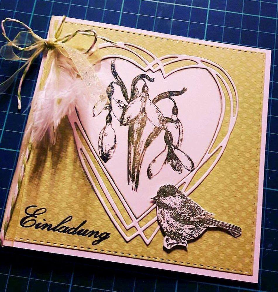 Foto 2 Einladungskarten BLOG