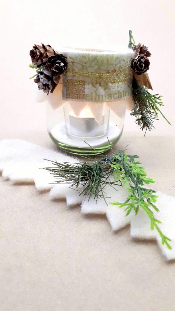 24.11.18 Kerzengläser weiß-grün 5 BLOG