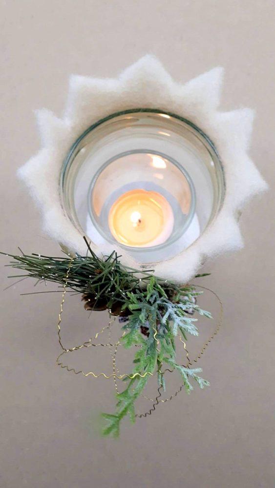 24.11.18 Kerzengläser weiß-grün BLOG 10