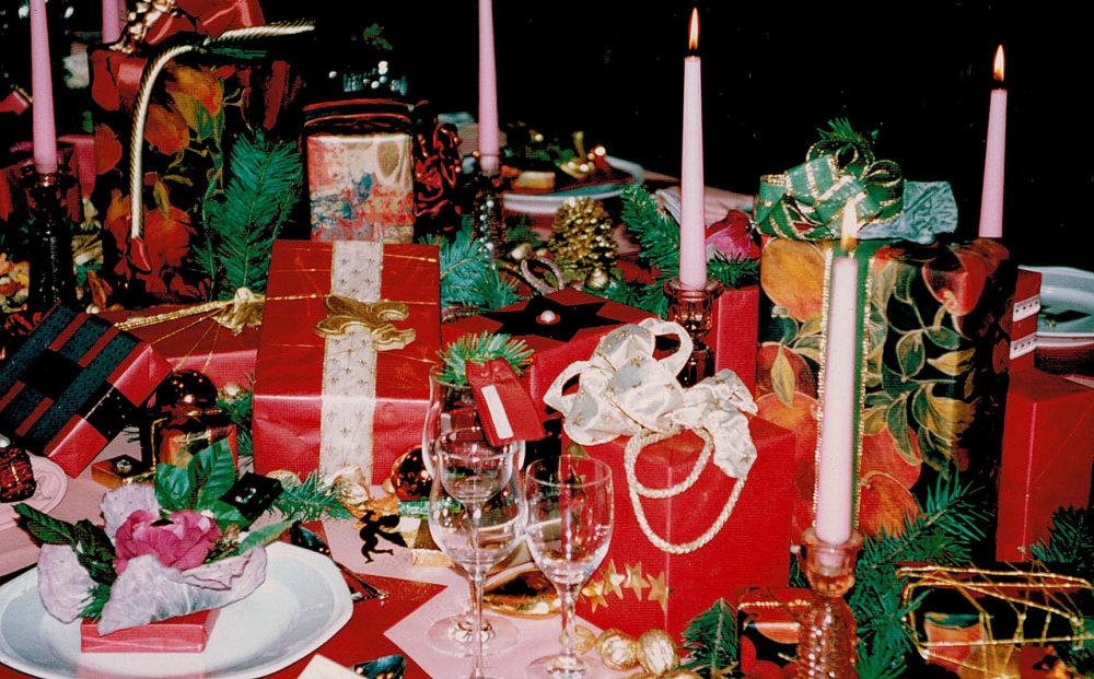 Tisch Aachen 24 BLOG