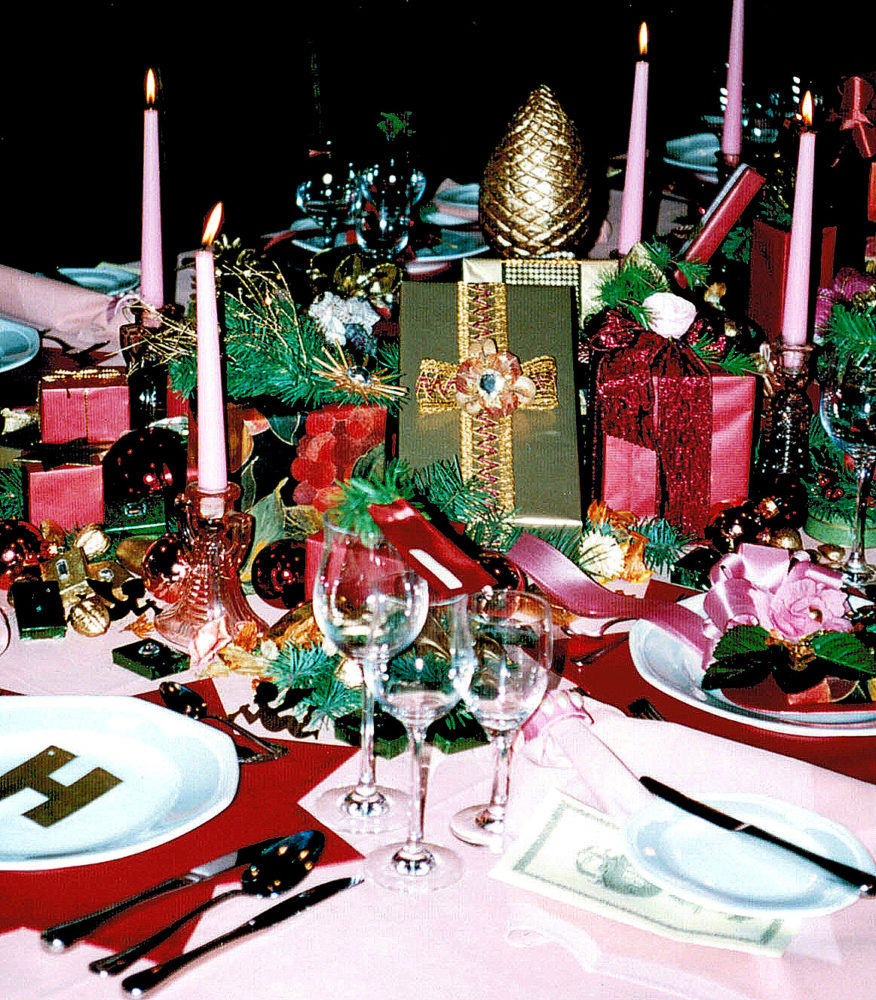 Tisch Aachen 18 BLOG