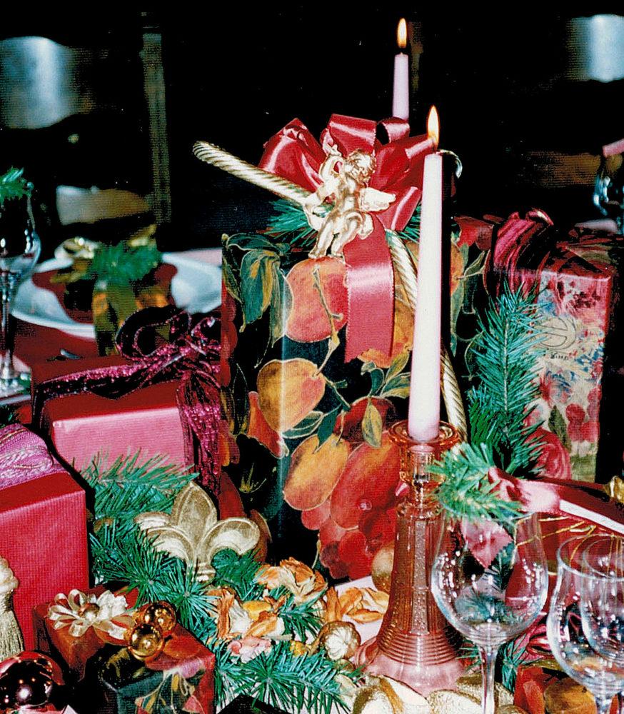 Tisch Aachen 25 BLOG