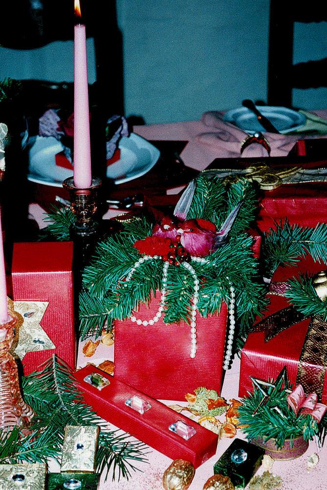 Tisch Aachen 47 BLOG