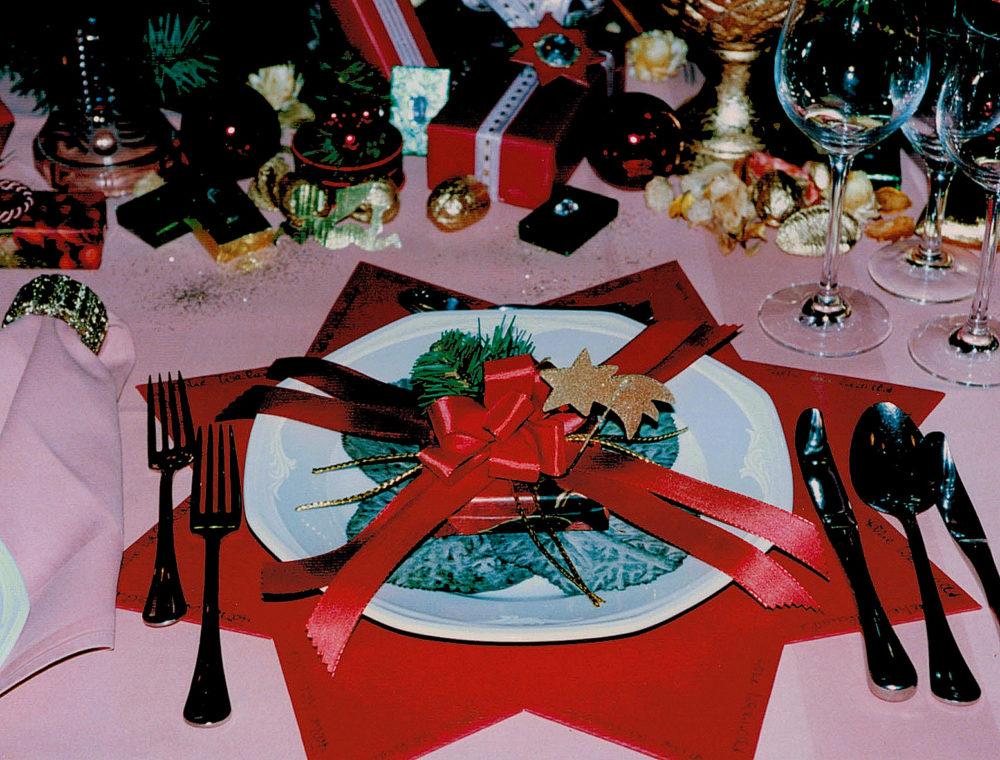 Tisch Aachen 36 BLOG