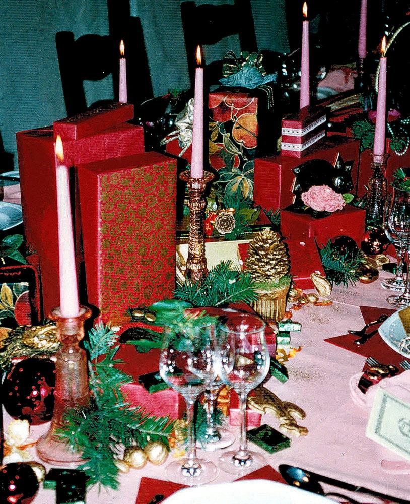Tisch Aachen BLOG