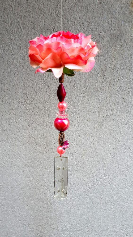 28.05.20 Gartendeko rosa 1 BLOG